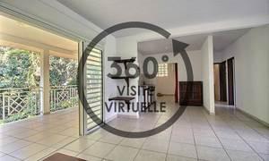Appartement 3pièces 68m² Remire-Montjoly