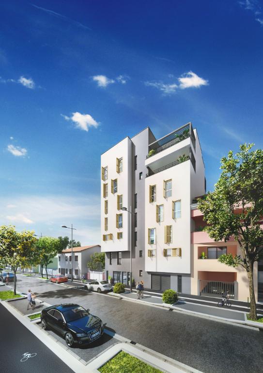 Appartement 4pièces 81m² Valence