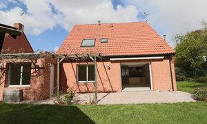 Maison 6pièces 156m² Lesquin