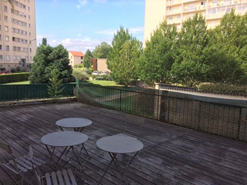 Appartement 4pièces 72m² à Saint-André-les-Vergers