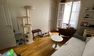 Appartement 3pièces 39m² Paris 10e