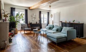 Appartement 3pièces 108m² Dijon