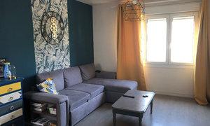 Appartement 3pièces 56m² Nantes