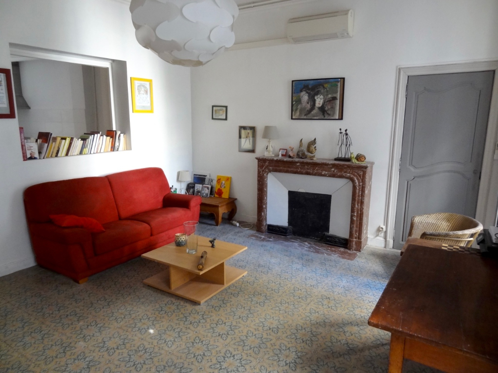 Appartement 3pièces 75m² à Avignon