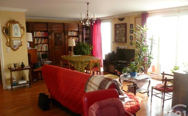 Achat appartement 4 pièces 88 m², Boulogne-sur-Mer - 32 000 € d8458a0c4bb0