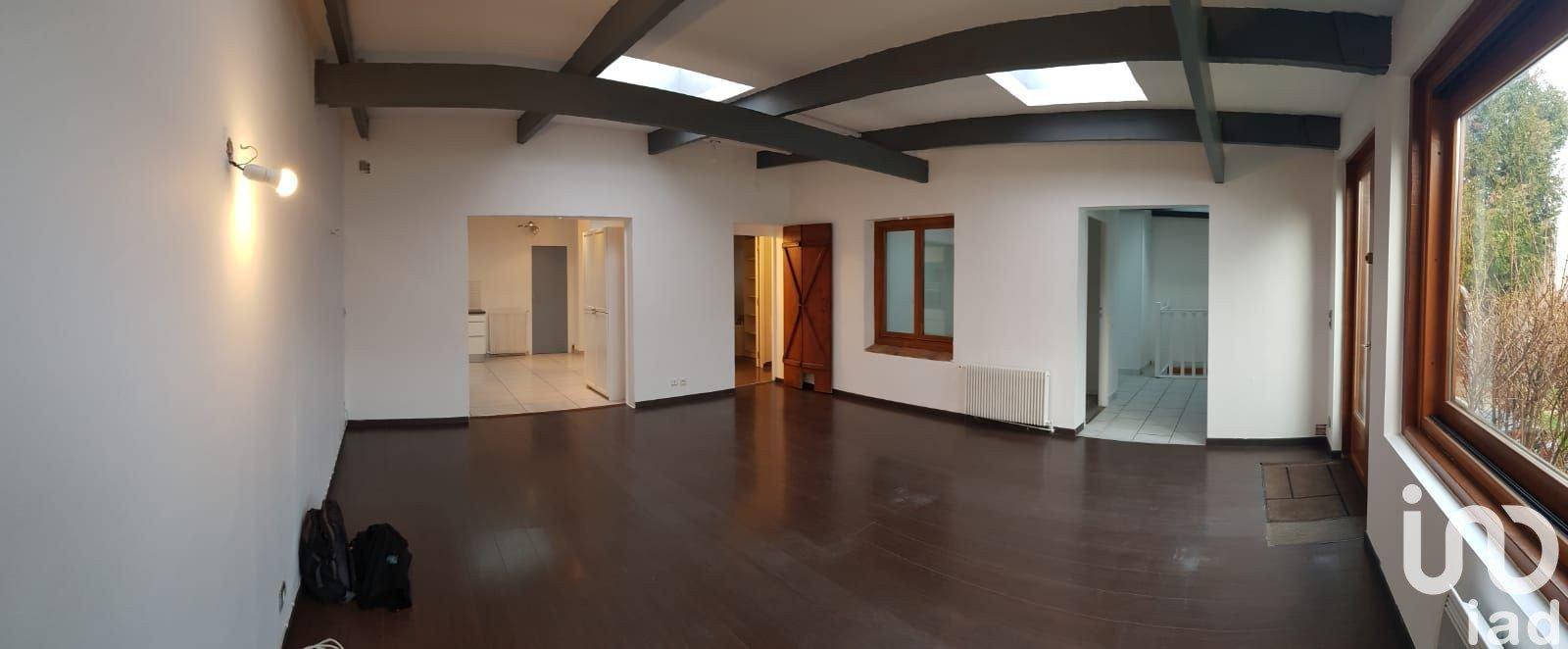 Maison a vendre houilles - 4 pièce(s) - 92 m2 - Surfyn