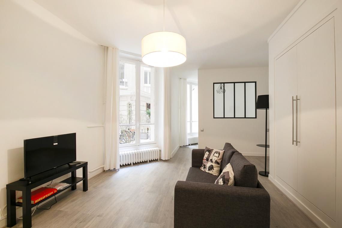 Location Appartement Meubl  Pices  M NeuillySurSeine