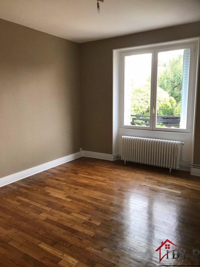 Appartement 4pièces 62m² Besançon
