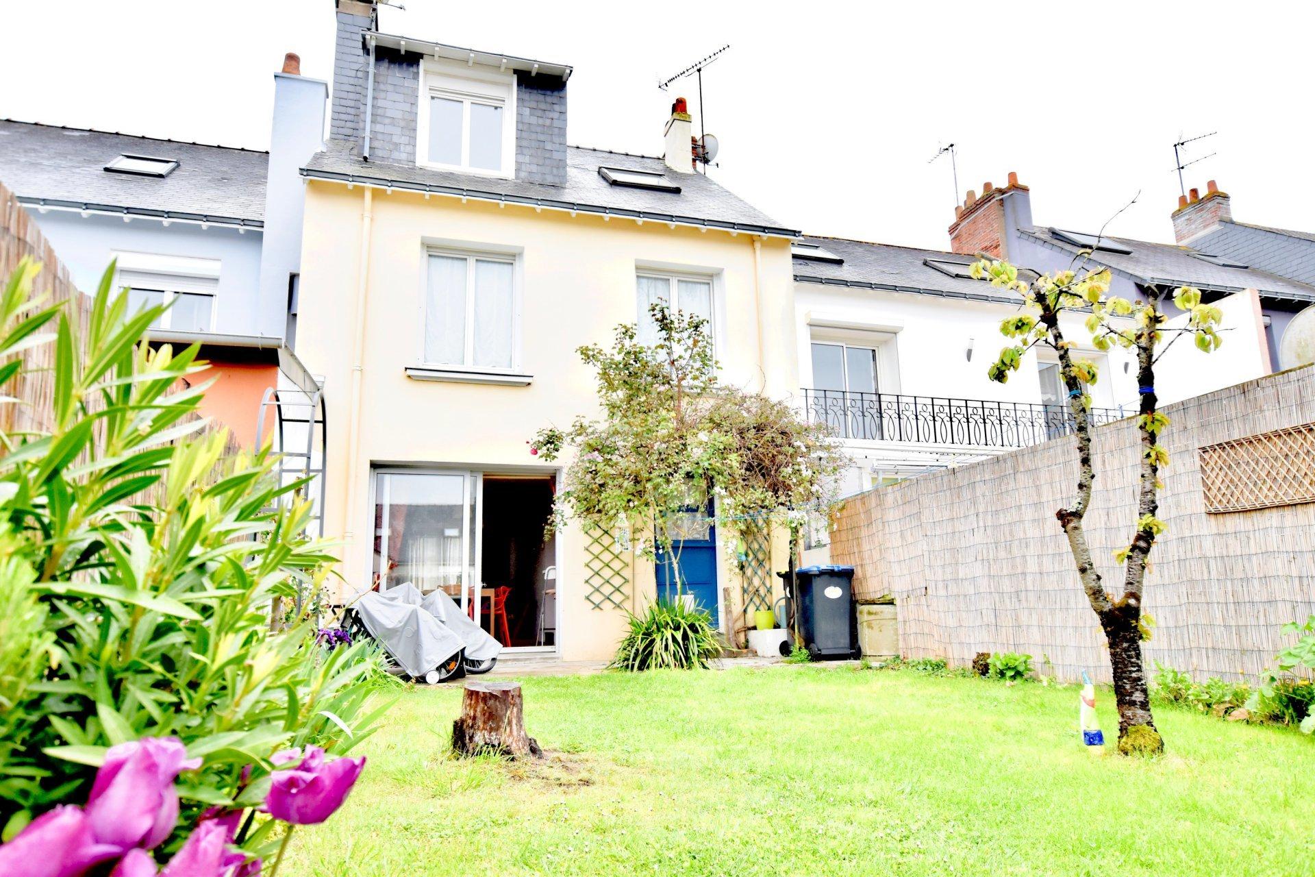 Maison 4pièces Saint-Nazaire