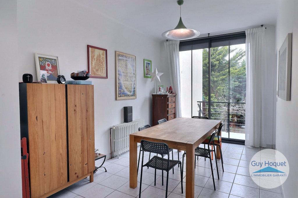 Maison a vendre nanterre - 4 pièce(s) - 77 m2 - Surfyn
