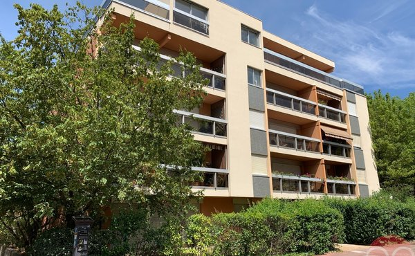 Achat appartement Toulouse – Busca - Jardin des plantes ...