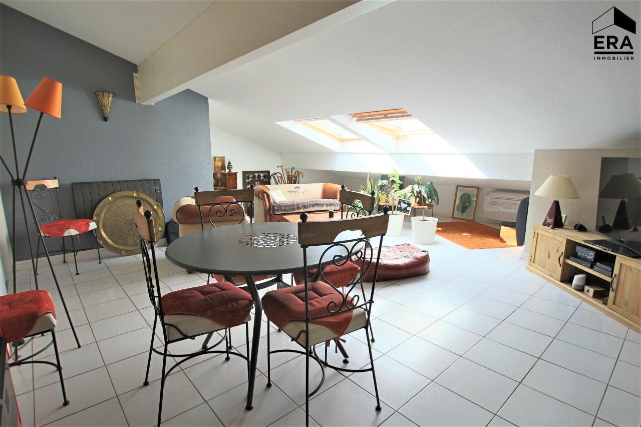 Appartement 5pièces 86m² à Saint-André-de-Cubzac