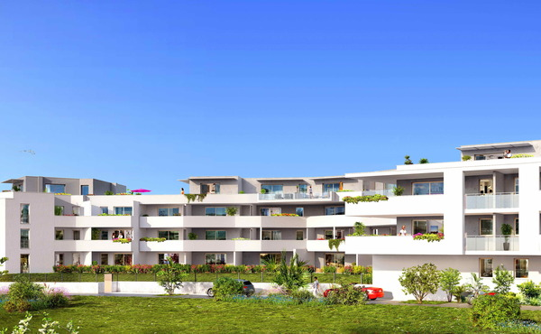 Programme immobilier premi re ligne m ze 57 biens for Aide achat immobilier neuf