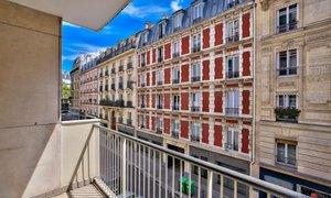 Appartement 2pièces 64m² Paris 11e