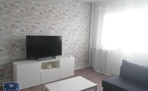 Location Appartement Meuble Clermont Ferrand 63000 Appartement Meuble A Louer Bien Ici
