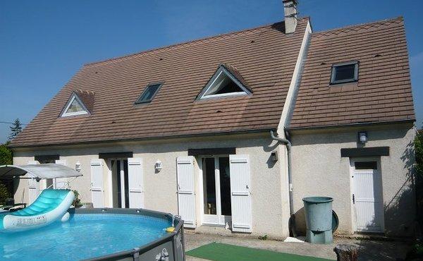 Maison A Vendre Val D Oise 95 Achat Maison Page 32 Bien Ici