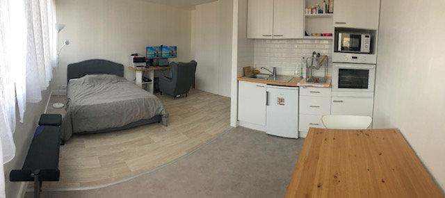 Appartement a vendre nanterre - 1 pièce(s) - 30.13 m2 - Surfyn