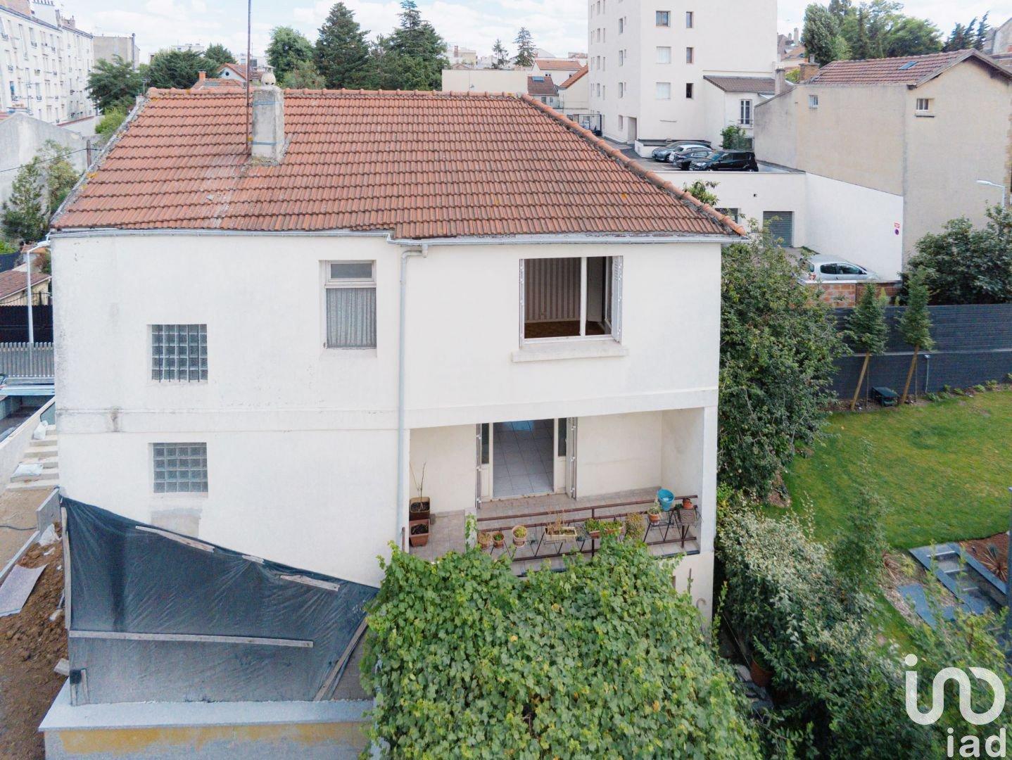 Maison a vendre nanterre - 5 pièce(s) - 192 m2 - Surfyn