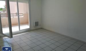 Appartement 2pièces 40m² Port-de-Bouc