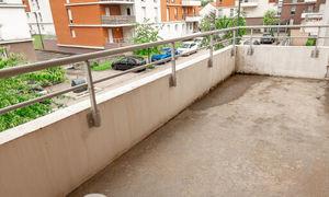 Appartement 3pièces 60m² Terville