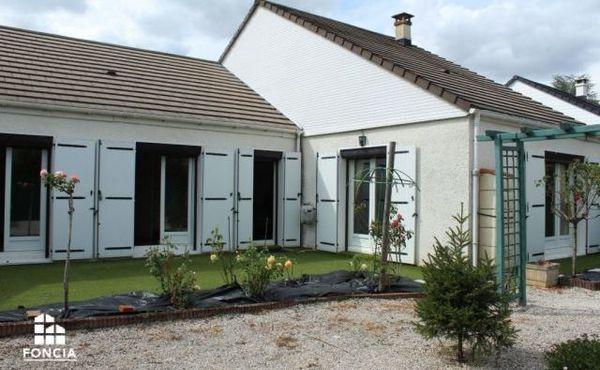 Achat Immobilier Loiret 45 Page 72 Bien Ici