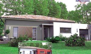 Maison neuve 6pièces 115m² Sérignan