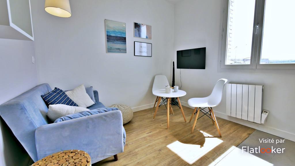 Appartement a louer nanterre - 1 pièce(s) - 18 m2 - Surfyn