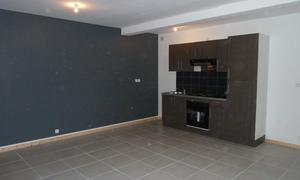 Appartement 2pièces 57m² Brénod