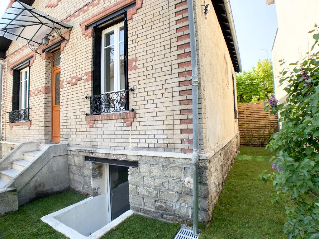 Maison a vendre colombes - 5 pièce(s) - Surfyn