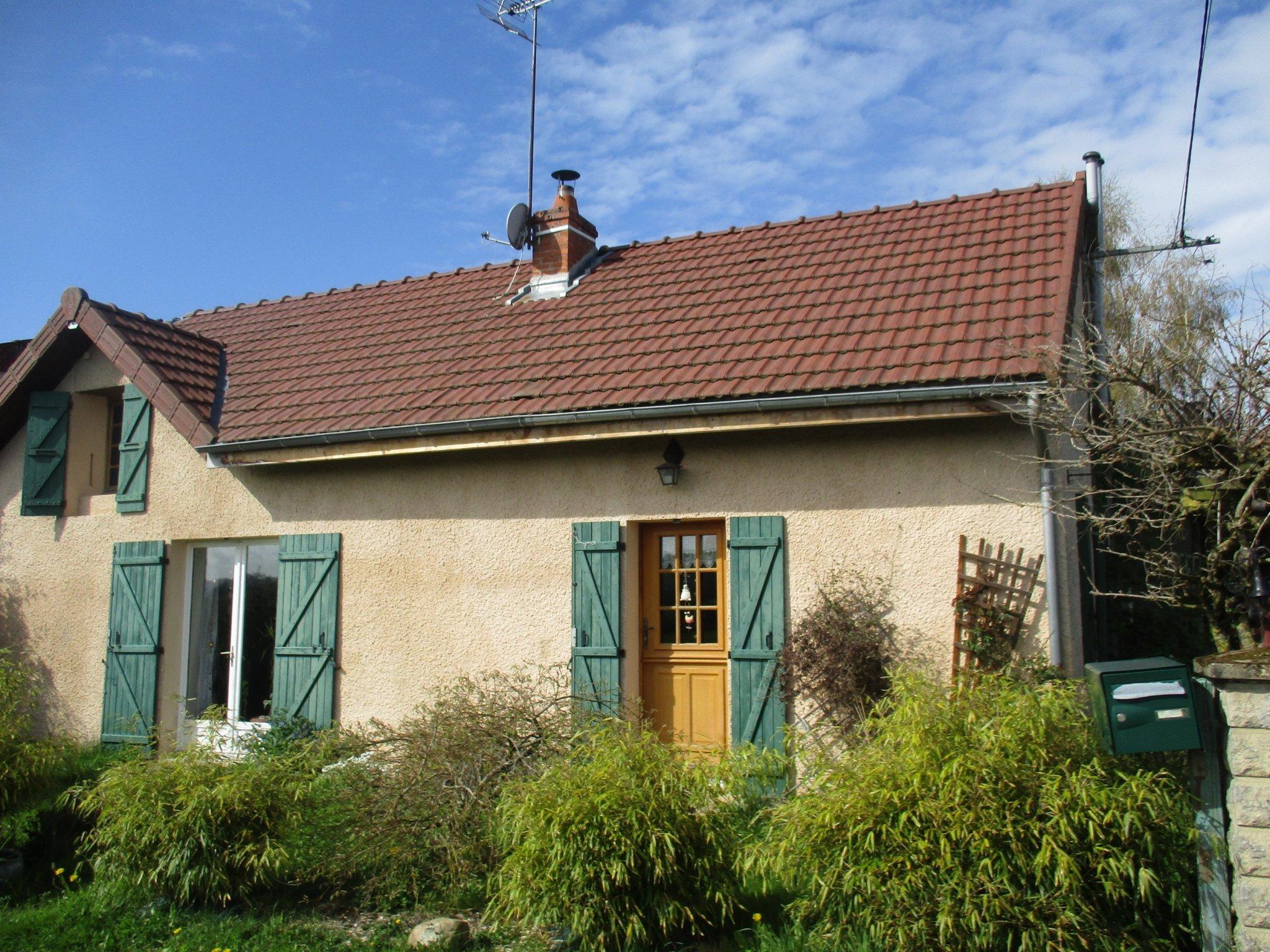 Maison 4pièces 121m² Thil-sur-Arroux