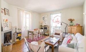 Appartement 3pièces 58m² Ciboure