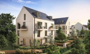 Maison 5pièces 110m² Versailles