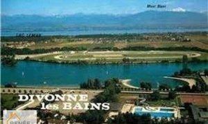Appartement 5pièces 135m² Divonne-les-Bains