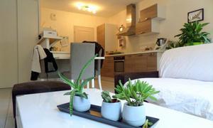 Appartement 3pièces 64m² Dijon
