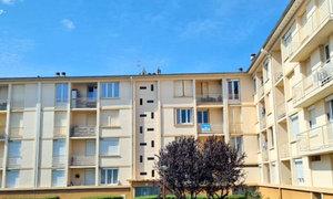 Appartement 4pièces 69m² Riorges