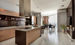 Appartement 3pièces 69m² Romainville