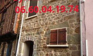 Maison 5pièces 79m² Aubin