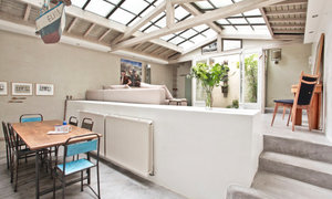 Appartement 5pièces 131m² Paris 18e