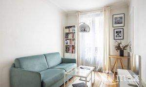 Appartement 3pièces 43m² Levallois-Perret
