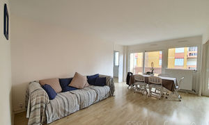 Appartement 5pièces 90m² Le Havre