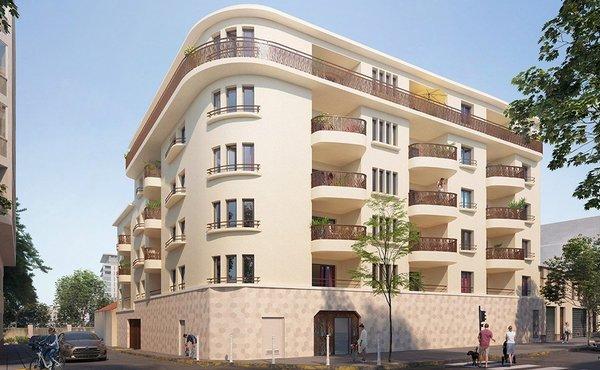 taxe d'aménagement appartement neuf