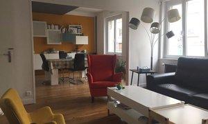 Appartement 5pièces 107m² Amiens
