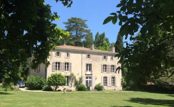 Maison à vendre Niort – Saint-Liguaire (8) - Achat maison