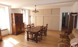 Appartement 3pièces 80m² Arné