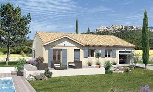 Maison neuve 5pièces 100m² Sauveterre