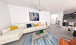 Appartement 5pièces 100m² Limours