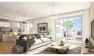 Appartement 3pièces 60m² Franconville