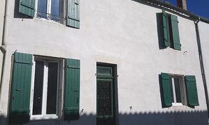 Maison 3pièces 48m² Le Château-d'Oléron