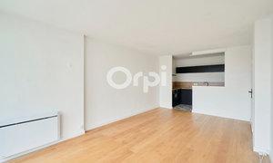 Appartement 2pièces 48m² Marcq-en-Bar?ul