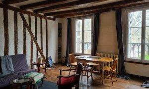 Appartement 2pièces 60m² Tours